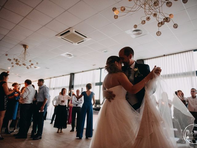 La boda de André y Aldara en Vigo, Pontevedra 96