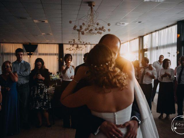 La boda de André y Aldara en Vigo, Pontevedra 99