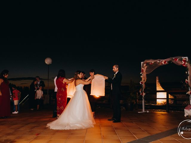 La boda de André y Aldara en Vigo, Pontevedra 106