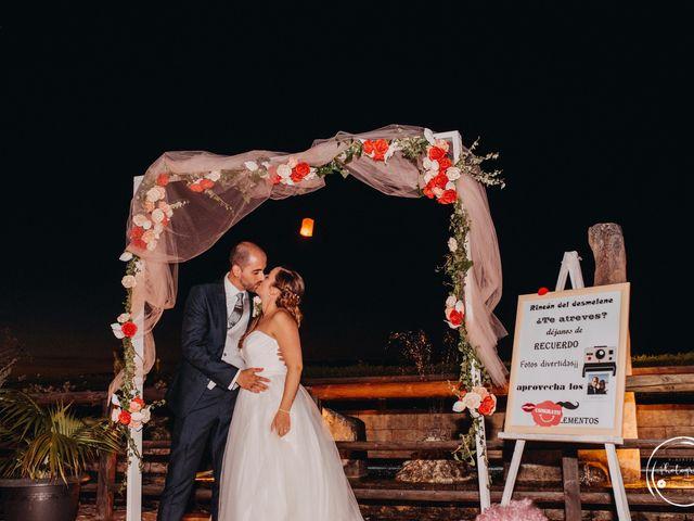 La boda de André y Aldara en Vigo, Pontevedra 107