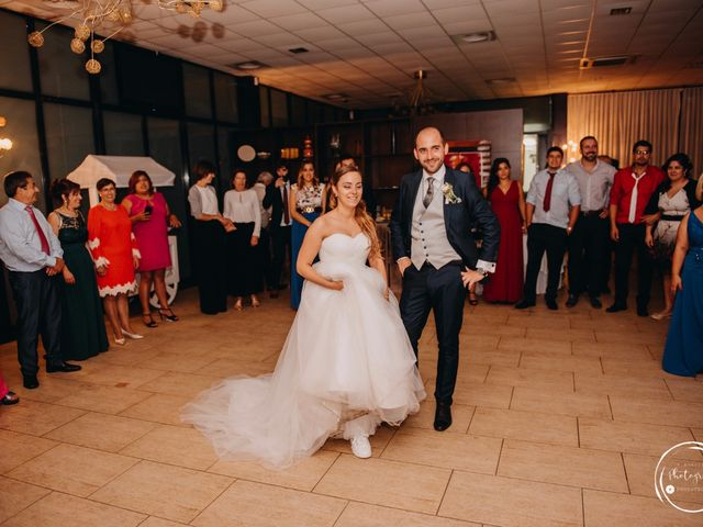 La boda de André y Aldara en Vigo, Pontevedra 111