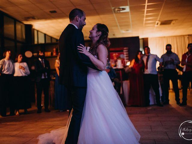 La boda de André y Aldara en Vigo, Pontevedra 112