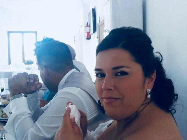 La boda de Ramon y Desiree en Carboneras, Almería 1