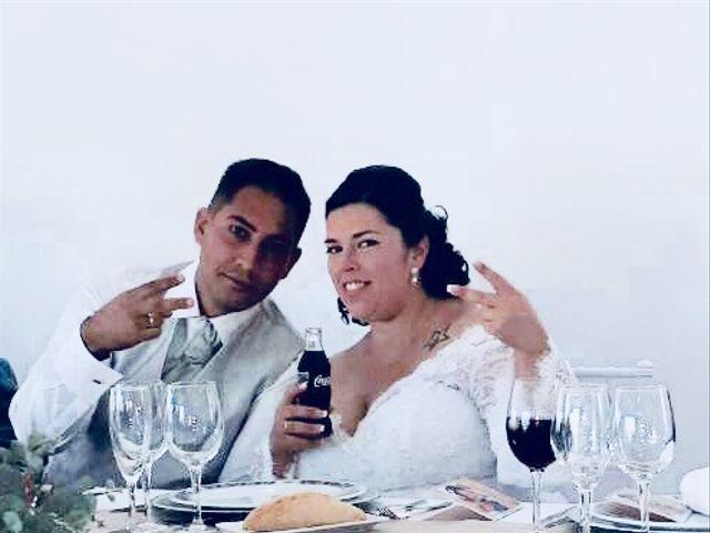 La boda de Ramon y Desiree en Carboneras, Almería 2