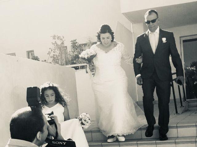 La boda de Ramon y Desiree en Carboneras, Almería 4