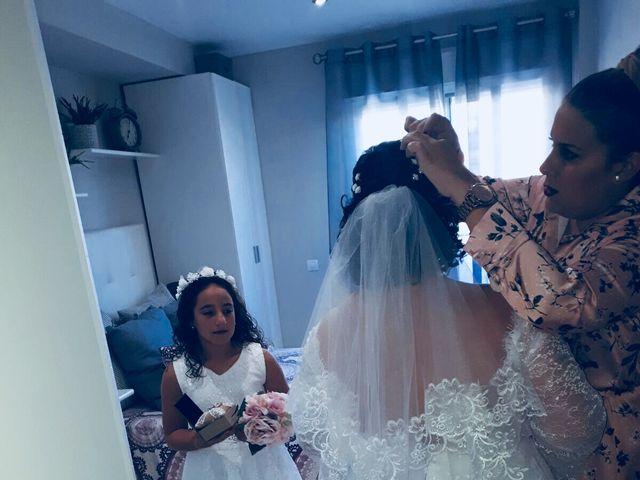 La boda de Ramon y Desiree en Carboneras, Almería 5