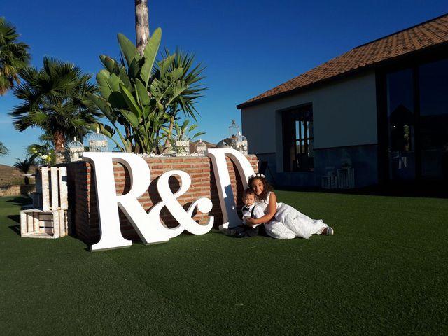 La boda de Ramon y Desiree en Carboneras, Almería 6