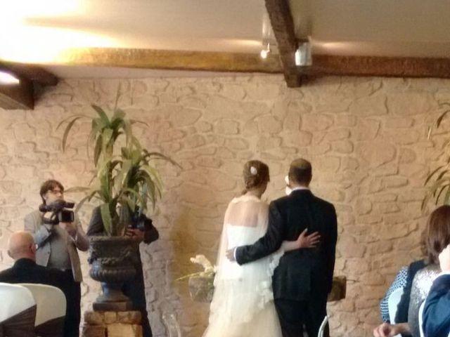 La boda de Oriol y Laura en Sabadell, Barcelona 3
