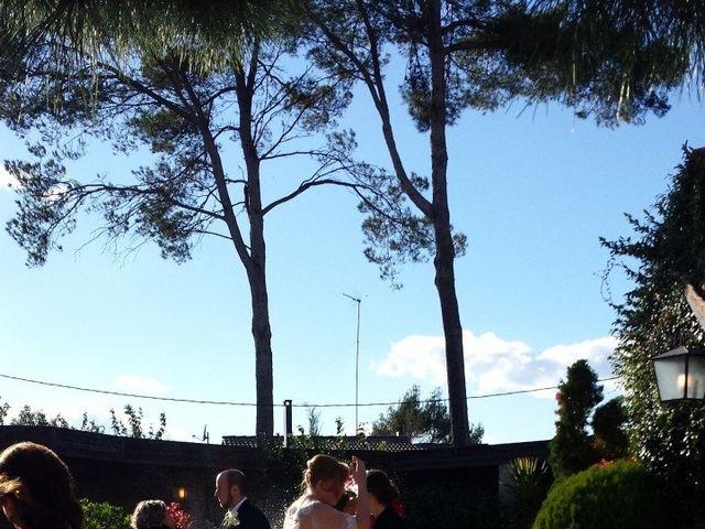 La boda de Oriol y Laura en Sabadell, Barcelona 10