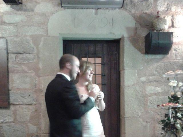 La boda de Oriol y Laura en Sabadell, Barcelona 14