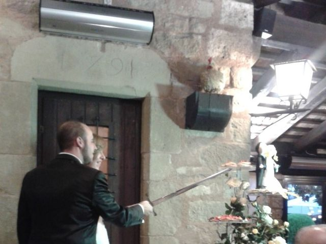 La boda de Oriol y Laura en Sabadell, Barcelona 15