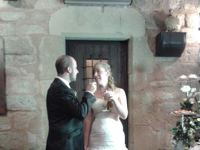 La boda de Oriol y Laura en Sabadell, Barcelona 16