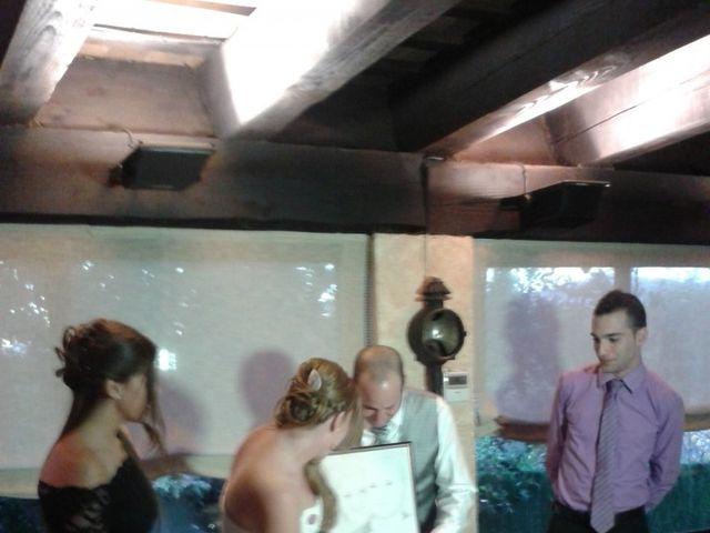 La boda de Oriol y Laura en Sabadell, Barcelona 17