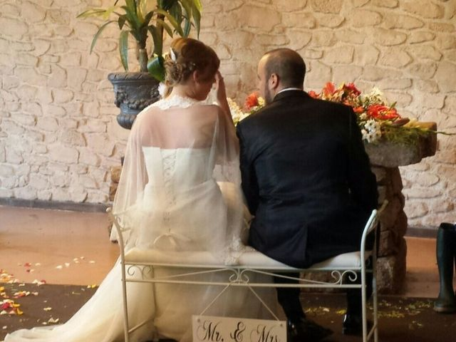 La boda de Oriol y Laura en Sabadell, Barcelona 18