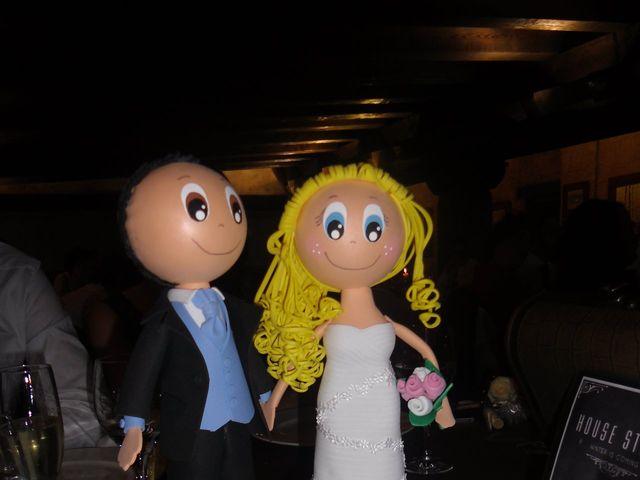 La boda de Oriol y Laura en Sabadell, Barcelona 20