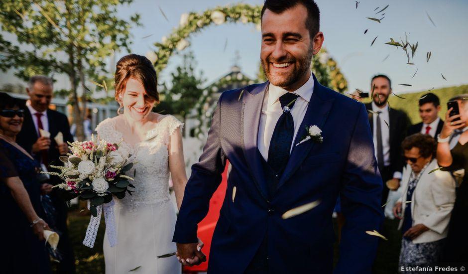La boda de Jose y Ele en Guadalajara, Guadalajara