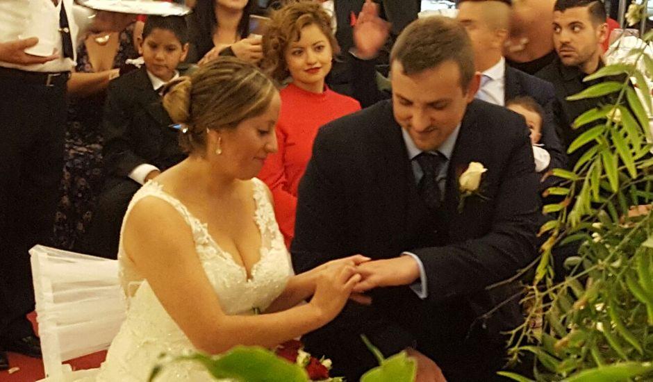 La boda de Benjamin Schippel y Marianela Carrera  en Port De Pollença, Islas Baleares