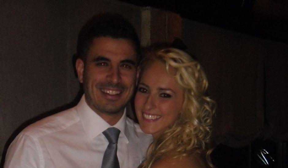 La boda de Oriol y Laura en Sabadell, Barcelona
