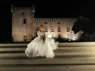 La boda de Armin y Andrés 1