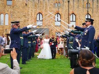 La boda de Armin y Andrés