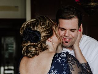 La boda de Begoña y Aritz 1