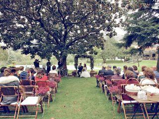 La boda de Jon Ander y Laura 1