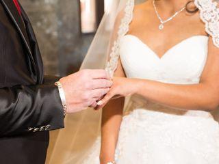 La boda de Yessica y Samuel 2