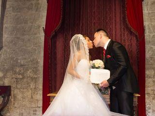 La boda de Yessica y Samuel 3