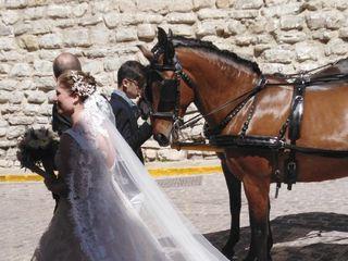 La boda de María de la Cabeza  y Juan Luis  1