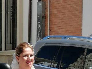 La boda de María de la Cabeza  y Juan Luis  3
