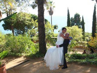 La boda de Doris  y José Luis  2