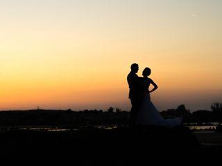 La boda de Gina y Ruben 2