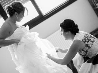 La boda de Sara y Ruben 3