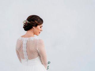La boda de Carmen  y Víctor 2
