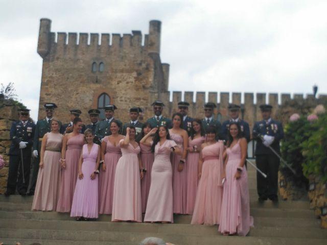 La boda de Andrés y Armin en Posada De Llanera, Asturias 3