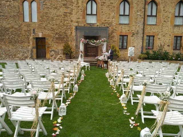 La boda de Andrés y Armin en Posada De Llanera, Asturias 4