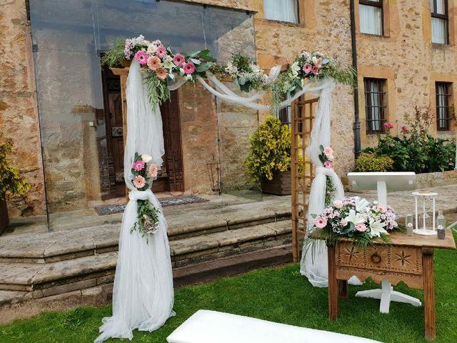 La boda de Andrés y Armin en Posada De Llanera, Asturias 5