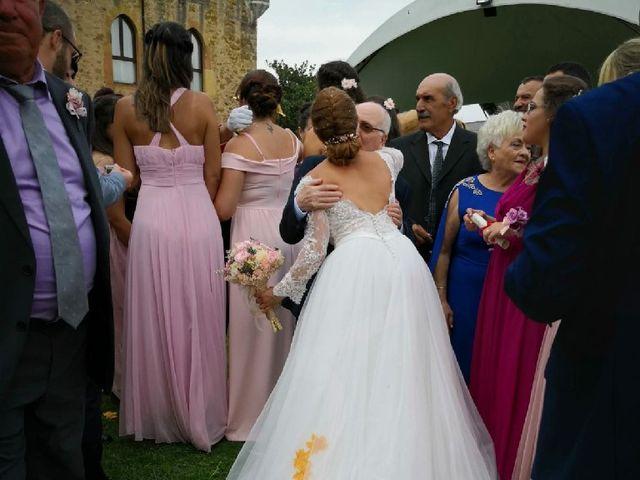 La boda de Andrés y Armin en Posada De Llanera, Asturias 7