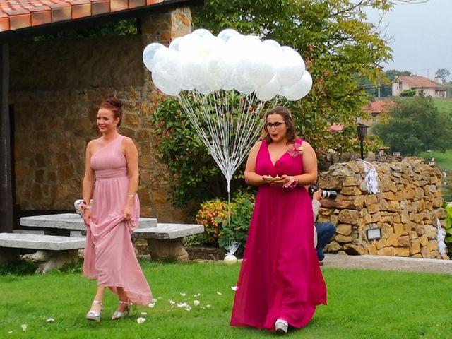 La boda de Andrés y Armin en Posada De Llanera, Asturias 10