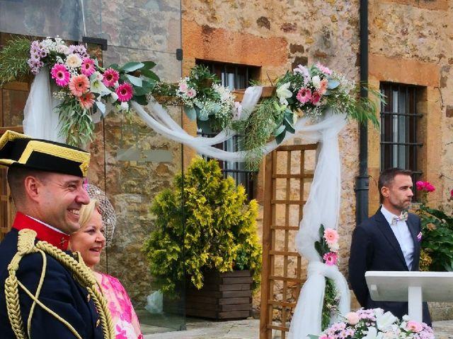La boda de Andrés y Armin en Posada De Llanera, Asturias 11