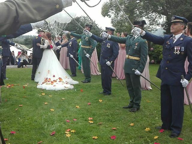 La boda de Andrés y Armin en Posada De Llanera, Asturias 1