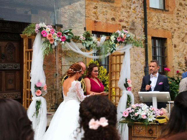 La boda de Andrés y Armin en Posada De Llanera, Asturias 13