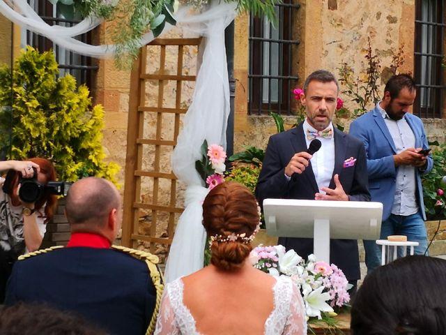 La boda de Andrés y Armin en Posada De Llanera, Asturias 14