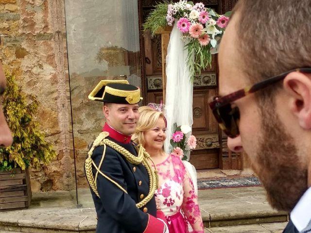 La boda de Andrés y Armin en Posada De Llanera, Asturias 16