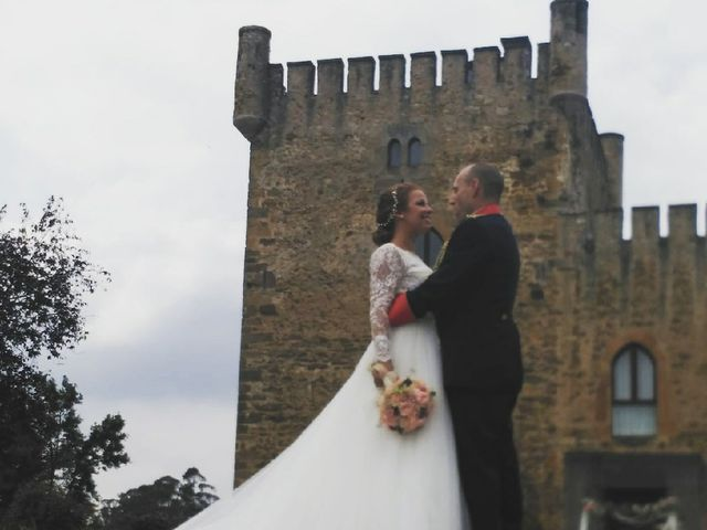 La boda de Andrés y Armin en Posada De Llanera, Asturias 19