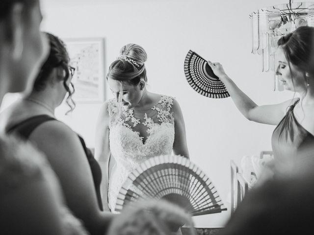 La boda de Xevi y Dolors en Girona, Girona 5