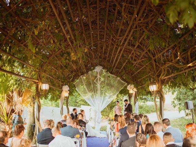 La boda de Xevi y Dolors en Girona, Girona 8