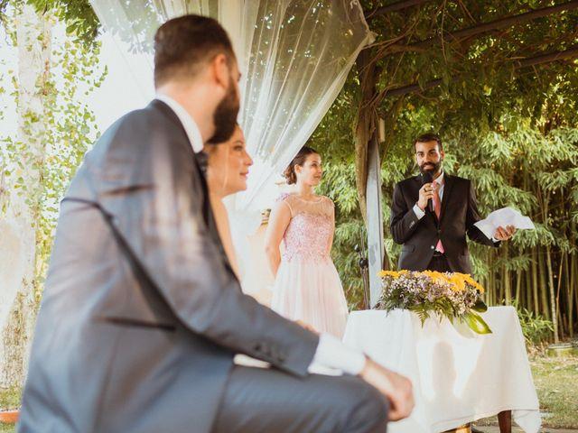 La boda de Xevi y Dolors en Girona, Girona 9