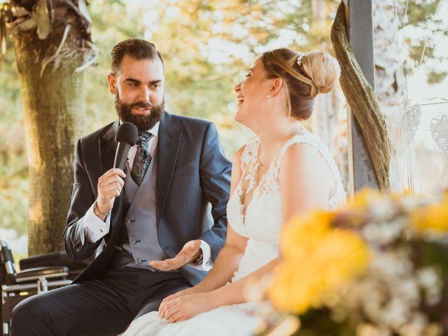 La boda de Xevi y Dolors en Girona, Girona 10