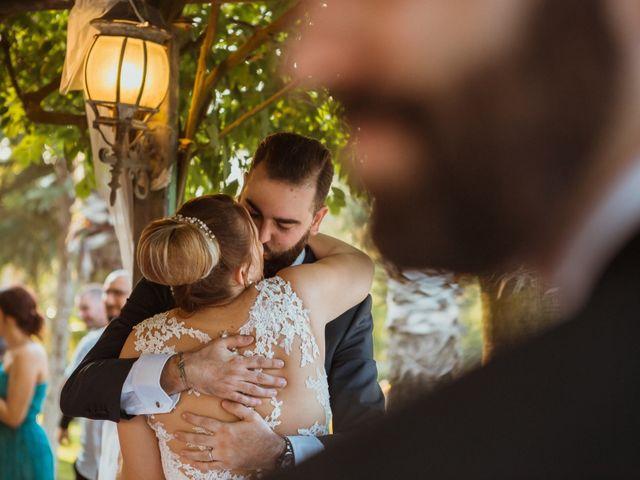 La boda de Xevi y Dolors en Girona, Girona 11